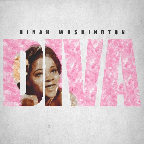 Dinah Washington Cover