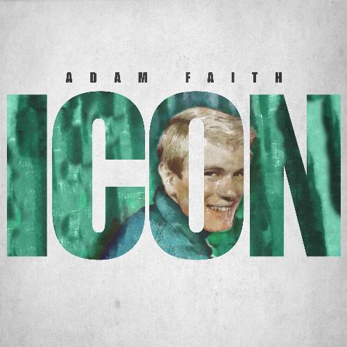 Adam Faith Cover