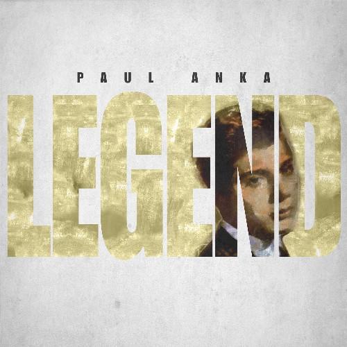 Paul Anka Cover