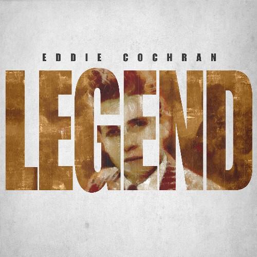 Eddie Cochran Cover