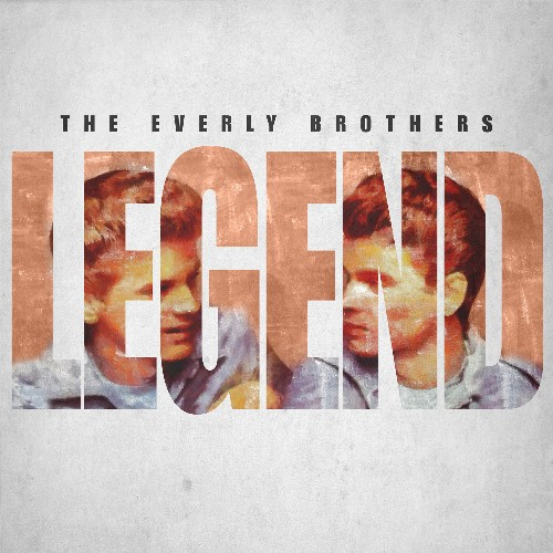The Everly Brothers Cover
