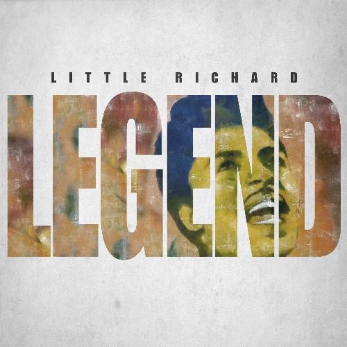 Little Richard Cover