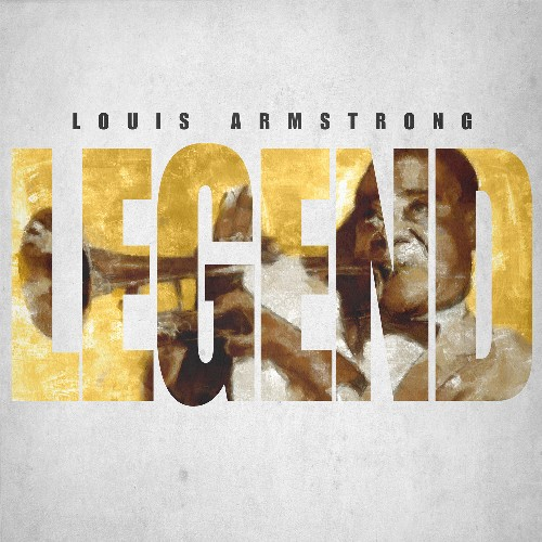 Louis Armstrong Cover