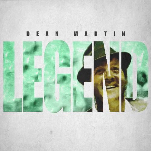 Dean Martin Cover