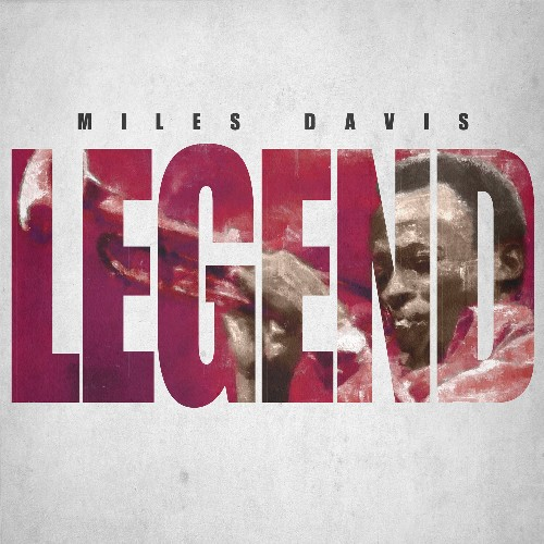Miles Davis Cover