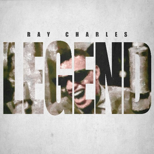 Ray Charles Cover