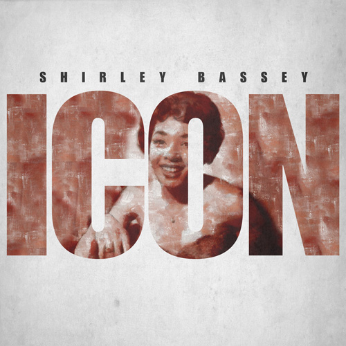 Shirley Bassey Cover