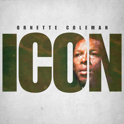 Ornette Coleman Cover