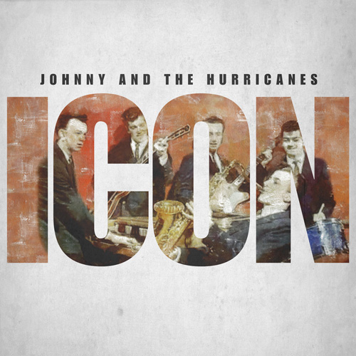 Johnny and the Hurricanes Cover