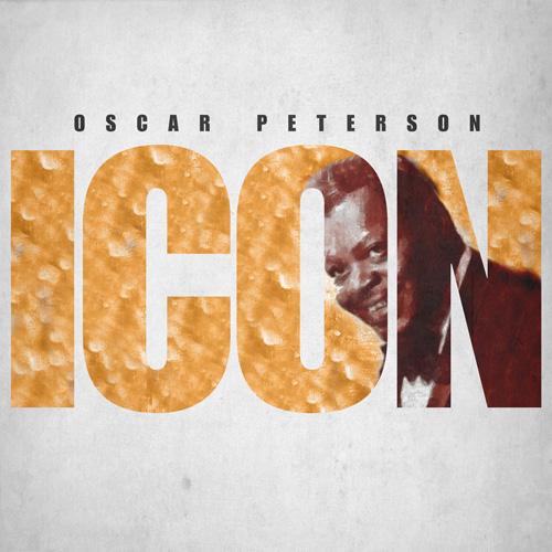 Oscar Peterson Cover