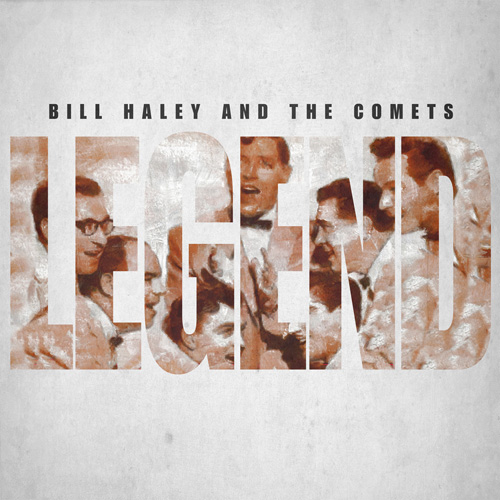 Bill Haley and the Comets Cover