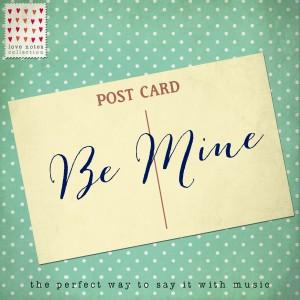 Be Mine (2)